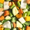 Ecco perchè le verdure vanno mangiate a inizio pasto