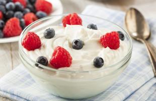 Lo Yoghurt Greco