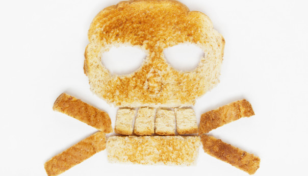 Intolleranze alimentari: sintomi, tipologie e come curarsi