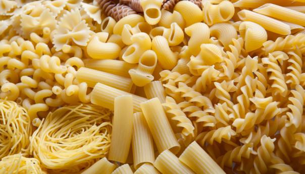Analizzate 24 marche di pasta, più della metà contengono micotossine. Quali scegliere e come orientarsi.
